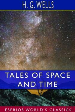Bertrand.pt - Tales Of Space And Time (Esprios Classics)