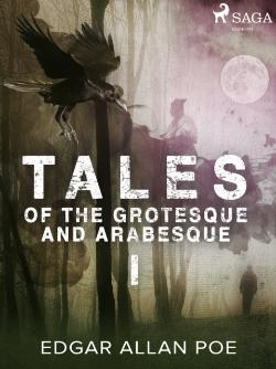 Bertrand.pt - Tales Of The Grotesque And Arabesque I