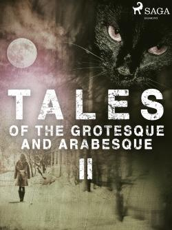 Bertrand.pt - Tales Of The Grotesque And Arabesque Ii