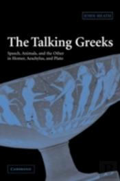 Talking Greeks