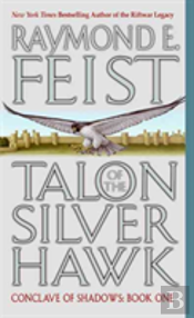 Talon Of The Silver Hawk