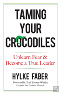 Bertrand.pt - Taming Your Crocodiles: Better Leadership Through Personal Growth