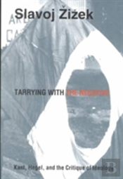 Tarrying With The Negative