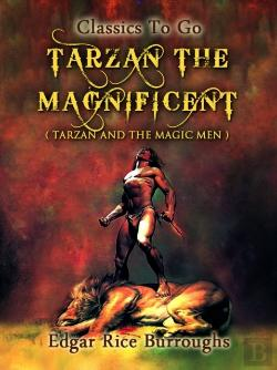 Bertrand.pt - Tarzan The Magnificent