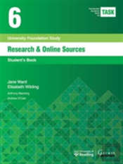Task 6 Research & Online Sources