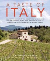 Taste Of Italy Book Collection
