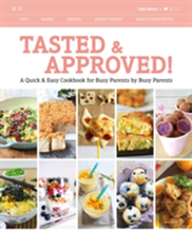 Tasted & Approved!