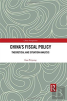 Tax Reform And Policy In China