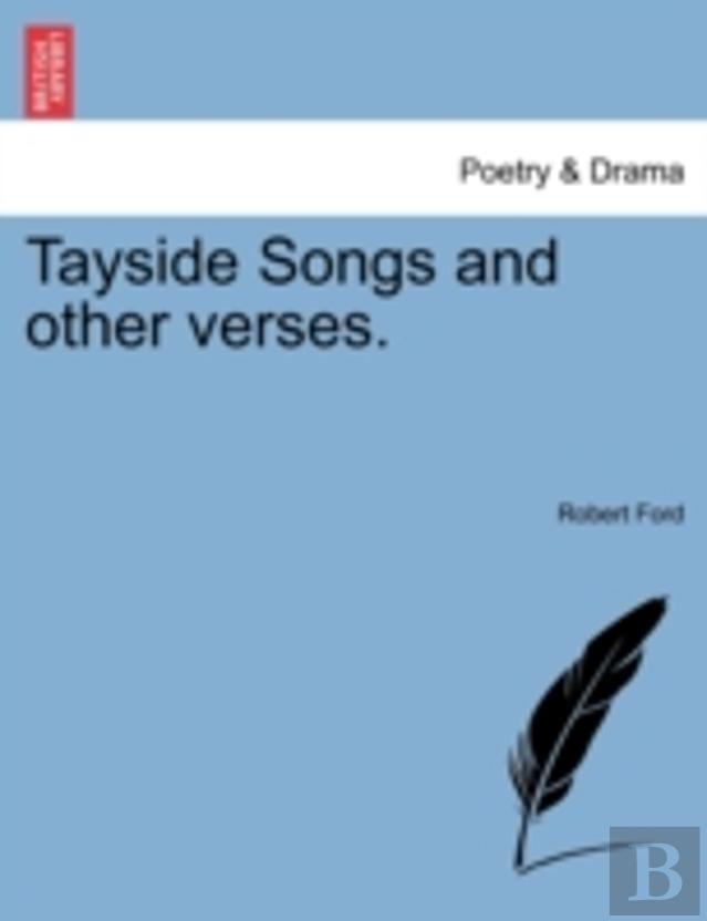 Tayside Songs And Other Verses.