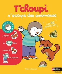 Bertrand.pt - T'Choupi S'Occupe Des Animaux