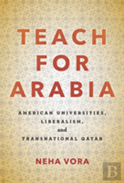 Teach For Arabia