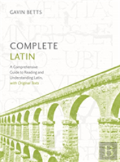 Teach Yourself Complete Latin