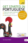 Teach Yourself Get Started In Portuguese
