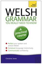 Teach Yourself Welsh Grammar You Really Need To Know