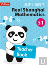 Teacher'S Book 5.1