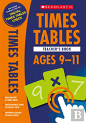 Teacher'S Book Ages 9-11