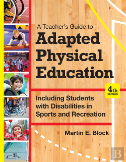 Bertrand.pt - Teacher'S Guide To Adapted Physical Education