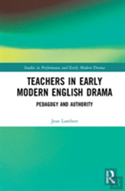Bertrand.pt - Teachers In Early Modern English Dr