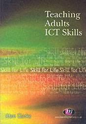 Teaching Adults Ict Skills