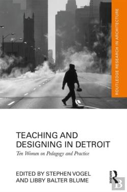 Bertrand.pt - Teaching And Designing In Detroit