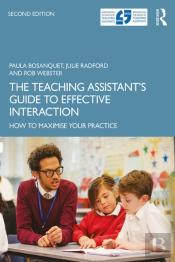 Teaching Assistant'S Guide To Effective Interaction