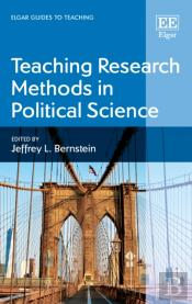 Teaching Research Methods In Political Science