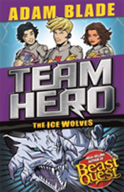 Team Hero: The Ice Wolves
