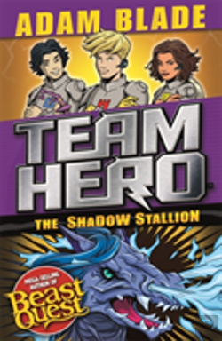 Bertrand.pt - Team Hero: The Shadow Stallion