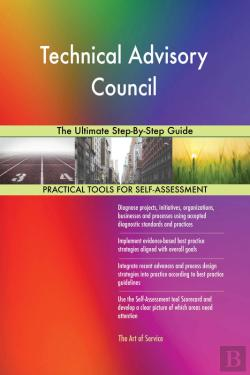Bertrand.pt - Technical Advisory Council The Ultimate Step-By-Step Guide
