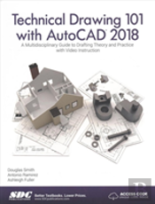 Technical Drawing 101 With Autocad