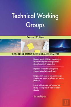 Bertrand.pt - Technical Working Groups Second Edition