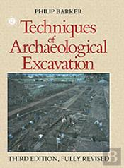 Techniques Of Archeological Excavation