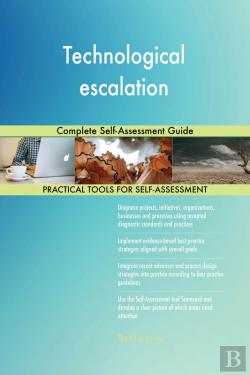 Bertrand.pt - Technological Escalation Complete Self-Assessment Guide