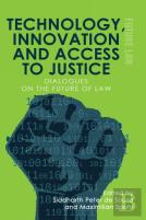 Technology, Innovation And Access To Justice