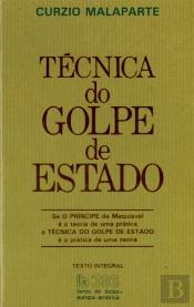 Técnica do Golpe de Estado