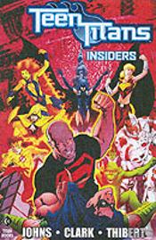 Teen Titans/Outsiders