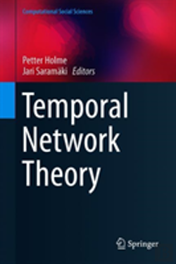 Bertrand.pt - Temporal Network Theory