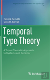 Temporal Type Theory