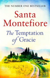 Temptation Of Gracie Signed Copy