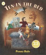 Ten In The Bed 25th Anniversary Edition