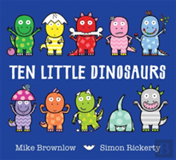 Bertrand.pt - Ten Little Dinosaurs