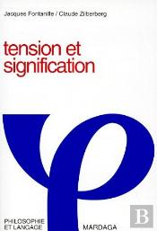 Tension Et Signification