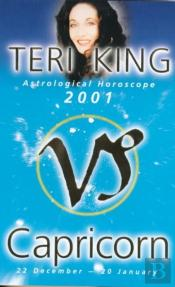 Teri King Astrological Horoscope 2001