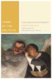 Terms Of The Political