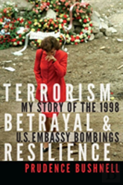 Terrorism, Betrayal, And Resilience