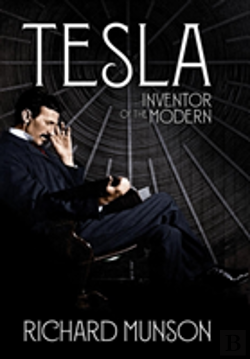 Bertrand.pt - Tesla 8211 Inventor Of The Modern