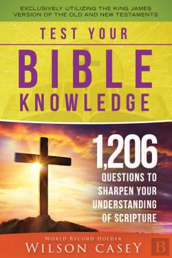 Bertrand.pt - Test Your Bible Knowledge