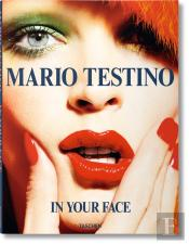 Testino, In Your Face