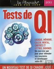 Tests De Qi (Édition 2011)
