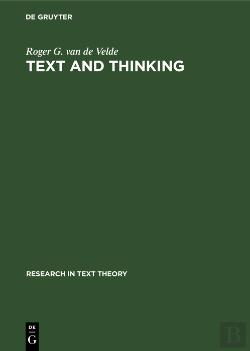 Bertrand.pt - Text And Thinking